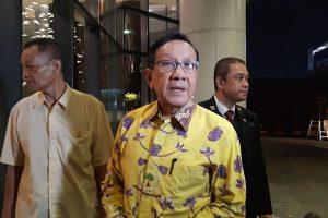 Dukung Gibran di Pilkada Solo 2020, Akbar Tanjung Beri Pesan Khusus. Apa Itu?