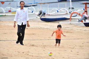 Gibran Melarang Jokowi Berkunjung ke Solo, Mengapa?