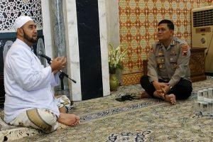 Haul Habib Ali Ditiadakan, Kapolresta Solo Sebut Bukan Soal Perizinan