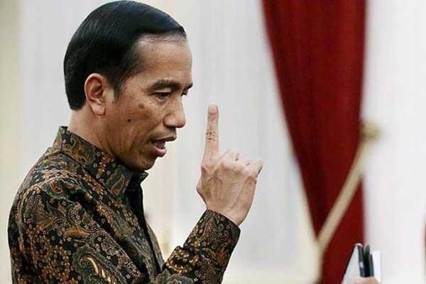 Investasi Minus, Jokowi Tegur Luhut dan Bahlil