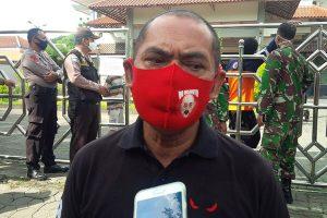 Jika Tak Patuhi Prokes, FX Rudy Bakal Ancam Tutup Warung Makan Selama Sebulan