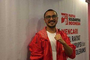 Jika Terpilih Jadi Presiden, Giring Janji Beri 1 Gadget Setiap Siswa di Indonesia