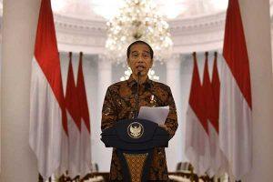 Jokowi Sebut Kasus Aktif dan Kesembuhan Covid-19 Memburuk Semuanya!