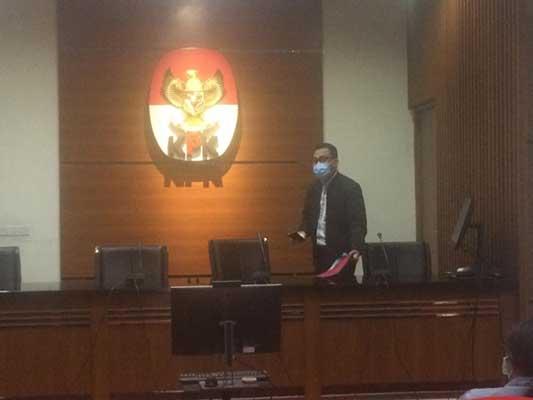 KPK Periksa 3 Saksi Kasus PT Jasindo