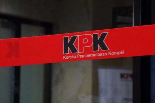 KPK Periksa Dua Tersangka Kasus Pemkab Cirebon