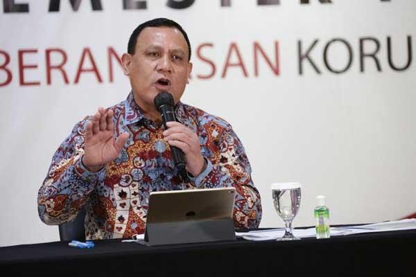 KPK Serahkan Empat Aset Senilai Rp 56 Miliar Ke Tiga Lembaga Negara