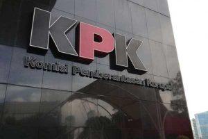KPK Tangkap 17 Orang Dalam Rombongan Menteri KKP Edhy Prabowo