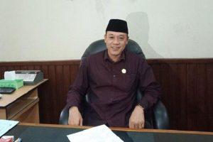 Ketua DPRD Karanganyar Hanya Imbau Soal Pola Tanam
