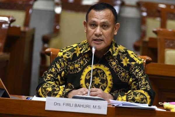 Ketua KPK Minta Civitas Akademika Berkontribusi Dalam Pencegahan Korupsi