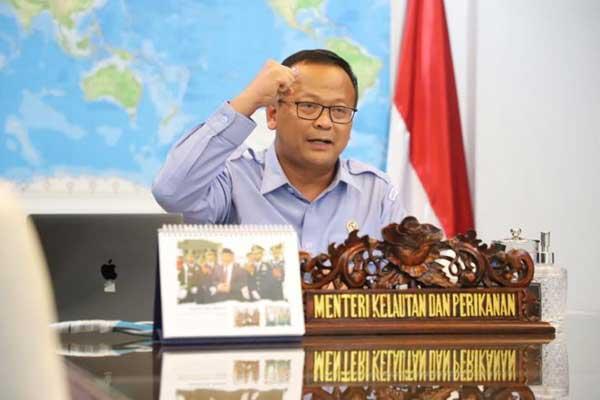 Ini Alasan Edhy Prabowo Kunjungi AS