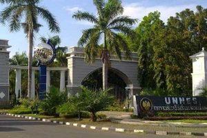 Laporkan Rektor ke KPK, Mahasiswa Unnes Dikembalikan ke Orang Tua