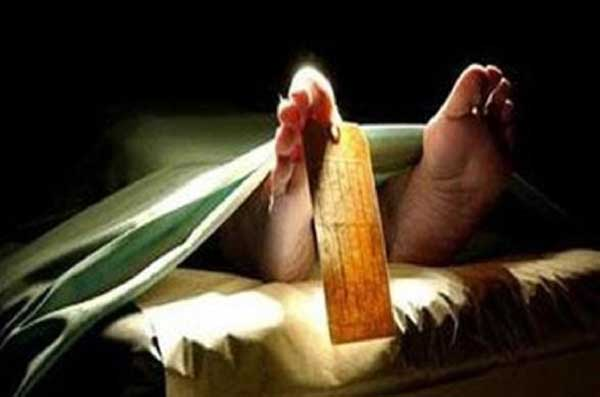 Makan Korban Lagi, Petani di Sragen Meninggal Tersetrum Jebakan Tikus Di Sawah