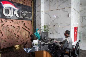 OJK Solo Jadwal Ulang Pertemuan Dengan Maybank Karena Nasabah Absen