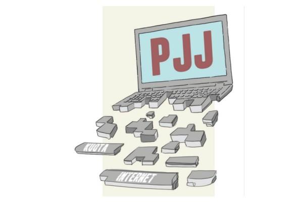 Belum Ada Standarisasi, Disdikbud Sukoharjo Prihatin dengan Kualitas Pendidikan PJJ