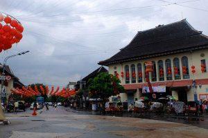 Pasar Gede Solo Dikabarkan Ditutup Lantaran Pedagang Kena Covid-19, Bagaimana Faktanya?