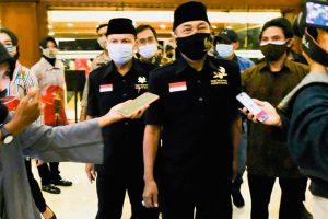 Paslon Bajo Akan Bentuk Majelis Penasihat Wali Kota Jika Menang Pilkada Solo