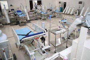 Rumah Sakit Rujukan Di Sukoharjo Diminta Tambah Ruang Isolasi Covid-19, Ada Apa?