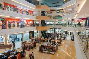 Satgas Covid-19 Solo Ancam Tutup Mall Bila Tak Taat Prokes