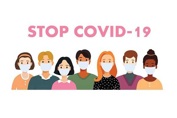 Satgas Covid-19 Solo: Penularan Covid-19 Sudah Terjadi Antar-tetangga