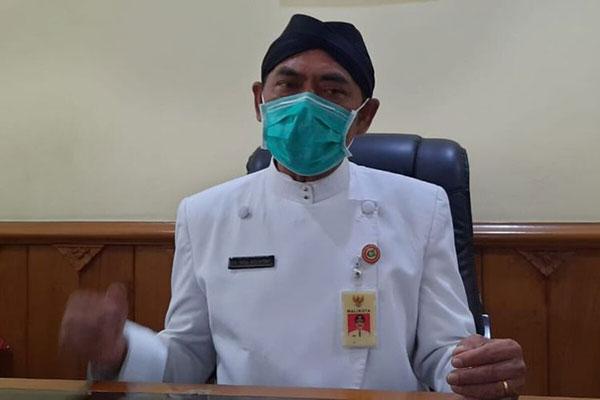 Sebulan Tambah 1.000 Kasus Covid-19, Wali Kota Solo Minta Warganya Tak Mudik