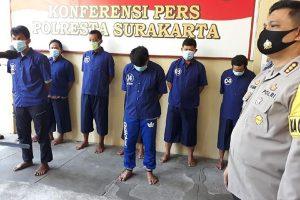 Sidang Perdana Rusuh Mertodranan Sudah Digelar Di Semarang, Kenapa Tidak di Solo?