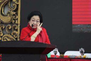 Usai Dapat Penghargaan Kota Mahasiswa, Megawati Puji 3 Kota: Semarang, Solo, Surabaya