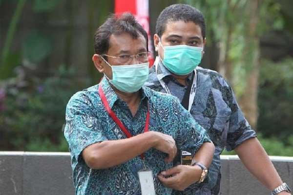 Usut Perkara Eks Bupati Bogor, KPK Panggil PPAT