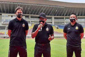 Beda Sponsor Bhayangkara Solo FC dan Persis Solo