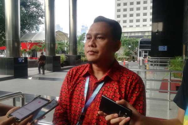Dalami Kasus Benih Lobster, KPK Geledah Tiga Lokasi