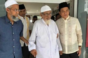 Dikabarkan Bebas 8 Januari, Alumni Ngruki Siap Jemput Abu Bakar Ba'asyir