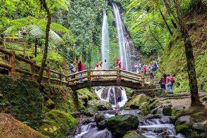 Dinas Pariwisata Karanganyar Batasi Jumlah Pengunjung