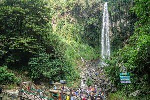 Dinas Pariwisata: Objek Wisata Karanganyar Aman