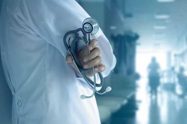Dokter Positif Covid-19 di Solo Ajak Eks Pasien Donorkan Plasma