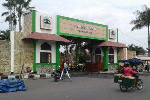 Ganjar Setujui Usulan Wali Kota Solo Soal Asrama Haji Boyolali Jadi RS Darurat Covid-19
