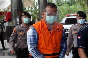 Geledah Rumah Dinas Edhy Prabowo, KPK Amankan Uang Tunai dan Dokumen