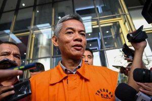 Jaksa KPK Ajukan Memori Kasasi Eks Komisioner KPU