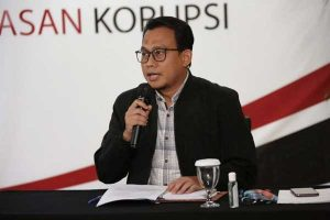 KPK Libatkan PPATK Telusuri Kasus Edhi Prabowo