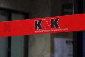 KPK OTT Bupati Banggai Laut Wenny Bukamo