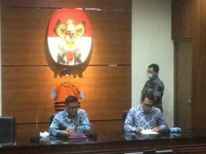 KPK Tahan Eks Direktur Teknik Garuda Indonesia