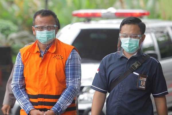 KPK Terus Telusuri Aliran Dana Kasus Ekspor Benih Lobster