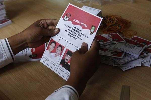 Kalah di Pilkada 2020, Pasangan Bajo Legawa, Tapi Beri Catatan Penting