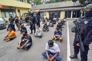 Kasus Penggerudukan BPR di Solo, Satu Orang Jadi DPO