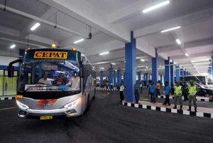 Mulai 15 Desember, Pemkot Solo Jaring Pemudik di Terminal-Stasiun