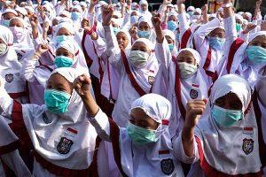 Mulai 2021, Calon Siswa SD di Solo Wajib Masuk PAUD Minimal Satu Tahun