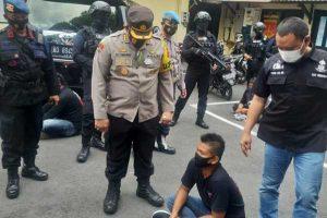 Polisi Buru Otak Penggerak Massa yang Geruduk Kantor BPR Di Solo