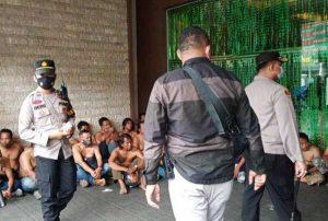 Polisi: Penggerudukan BPR di Solo Sudah Dilakukan Berkali-kali