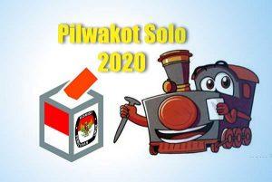 Polresta Solo Terjunkan 411 Personel di TPS Untuk Amankan Pilkada 2020