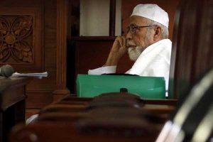 Respon Keluarga Soal Abu Bakar Ba'asyir Bebas 8 Januari