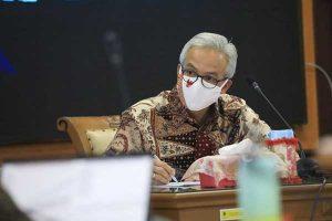 Sandiaga-Risma Jadi Menteri Baru, Ganjar Sebut Sinyal Rekonsiliasi