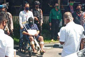 Sidang Pembunuhan Keluarga Di Sukoharjo, Keluarga Minta Pelaku Dihukum Mati